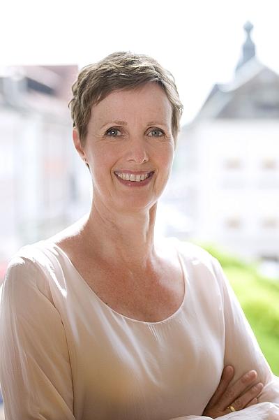 Claudia Schleich ist Leiterin der Exkursionen an der Winckelmann Akademie fuer Kunstgeschichte Muenchen.