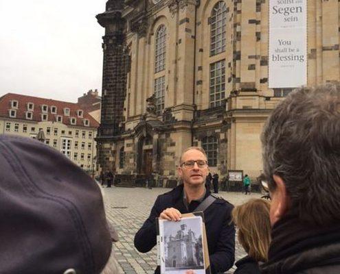 Winckelmann Akademie fuer Kunstgeschichte Muenchen, Exkursion Dresden Oktober 2016-10