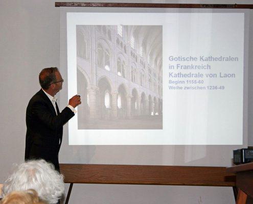 Winckelmann Akademie fuer Kunstgeschichte Muenchen, Infoabend Juli 2016-5