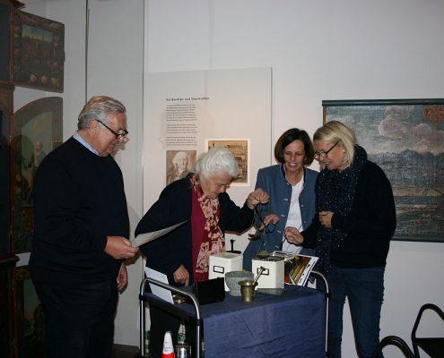 Winckelmann Akademie fuer Kunstgeschichte Muenchen, Exkursion Kaufbeuren April 2017-2