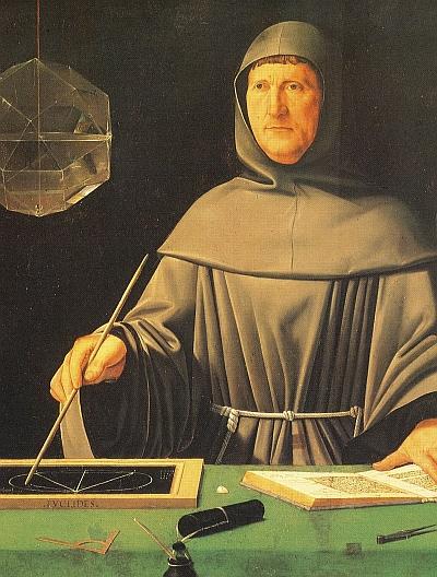 Die Bildtheorie der Renaissance wird im Trimester 4 der Winckelmann Akademie fuer Kunstgeschichte Muenchen besprochen.