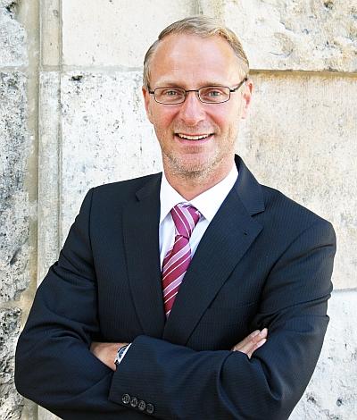 Steffen Kraemer ist Leiter der Winckelmann Akademie fuer Kunstgeschichte Muenchen und Professor an der Uni Muenchen.