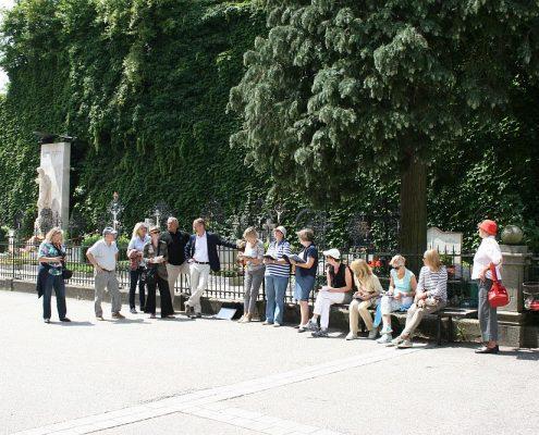 Winckelmann Akademie fuer Kunstgeschichte Muenchen, Exkursion Wien Juli 2014-1