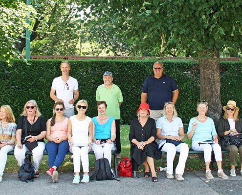 Winckelmann Akademie fuer Kunstgeschichte Muenchen, Exkursion Wien Juli 2014-17