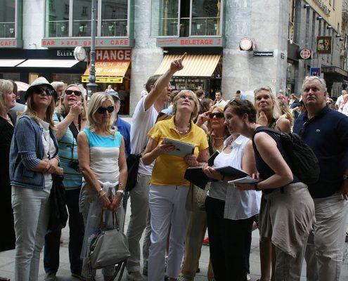 Winckelmann Akademie fuer Kunstgeschichte Muenchen, Exkursion Wien Juli 2014-5