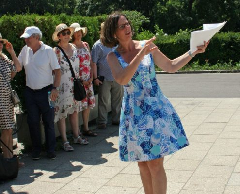 Winckelmann Akademie fuer Kunstgeschichte Muenchen, Exkursion Wien Juni 2017-7