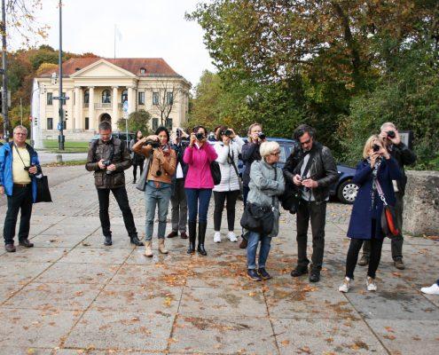 Winckelmann Akademie fuer Kunstgeschichte Muenchen, Workshop Fotografie 2017-3